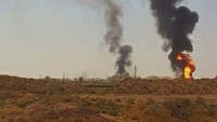 Islamic State attacks two energy plants in north Iraq, kills five