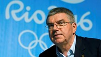 Bach defends Russian prescence in Rio