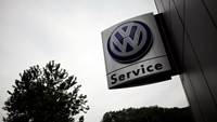 South Korea suspends most Volkswagen sales