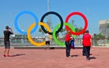 Rio puts finishing touches to Olympic Park