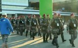 88,000 troops, police on patrol as Rio games begin