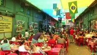 Rio's informal foods - a key part of the 'Carioca' life