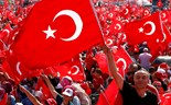 Massive Erdogan rally a show of strength after failed coup