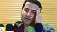 Iran executes nuclear scientist for spying for U.S.