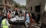 U.S. condemns attack at Pakistan hospital