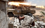 Libyan troops closing in on Sirte