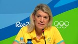 Australians refuse apology over China doping row