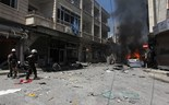 Syria's Idlib province hit by deadly airstrikes