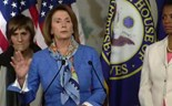 Pelosi: Russians clearly behind email hack on Democrats