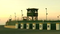 Fifteen Guantanamo inmates sent to UAE