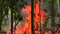 Indonesian fire season begins