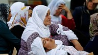 Death toll rises from Turkey wedding blast