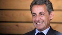 Sarkozy to run again for French presidency