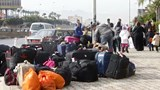Greece says EU too slow on migrant relocation