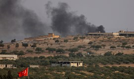 Turkey launches offensive in Syria