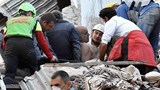 Italy quake death toll nears 250, rescue work intensifies