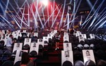 The stage is set for the 2016 MTV VMAs