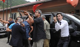 Turkish opposition leader targeted in convoy attack