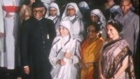 Mother Teresa to be made Roman Catholic saint Sept. 4 - Pope