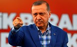Turkey's militant pursuit will be unrelenting: Erdogan