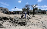 At least 10 dead in Somali car bomb blast