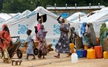 Nigeria struggles to rid towns of Boko Haram