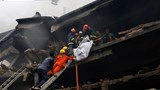 Death toll rises in Bangladesh factory fire