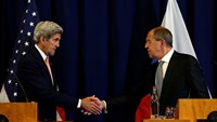 Hopes for peace in Syria as U.S. and Russia announce plan