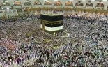 Political instability keeps some pilgrims from the Haj