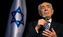 Israel's Peres rushed to the hospital after stroke