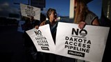 Protesters say Dakota pipeline will 'kill'