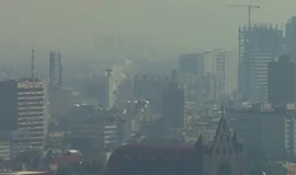 Possible air pollution link to Alzheimer's