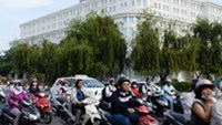 Vietnam sees faster-than-expected growth of motorbikes