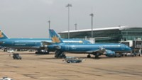 Vietnam biggest airport needs expanding, says operator