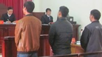 2 Vietnam cops jailed for stealing prostitutes' money