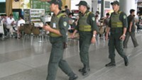 Vietnam tightens aviation security amid terrorism fears
