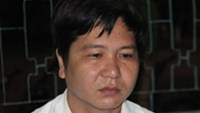 Vietnam teacher arrested for allegedly attacking 4 with acid