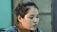 Vietnam girl gets life sentence for killing cell phone thief