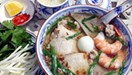 100 years of Vietnamese rice noodles