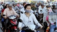 Vietnam gov't asked to cancel road fee for motorbikes