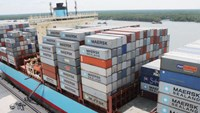 Vietnamese logistics firms lose out to foreign competitors