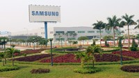 Samsung to boost smartphone production in Vietnam