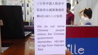 Vietnam's tourism authority discourages Chinese discrimination
