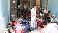 More workers hospitalized with poisoning symptoms in central Vietnam