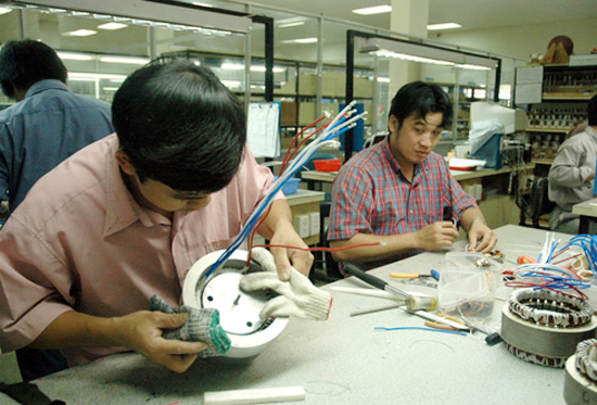Vietnam supporting industries fail to capitalize on huge demand