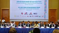 Foreign firms urge Vietnam to speed up FTAs' negotiations