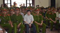 Vietnam sentences 7 heroin smugglers to death