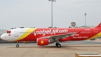 Man fined for VietJetAir flight bomb hoax