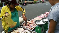 CPI in Vietnam grows at slowest pace in 13 years