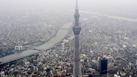 Watch out Tokyo: Vietnam plans to build world's tallest broadcasting tower